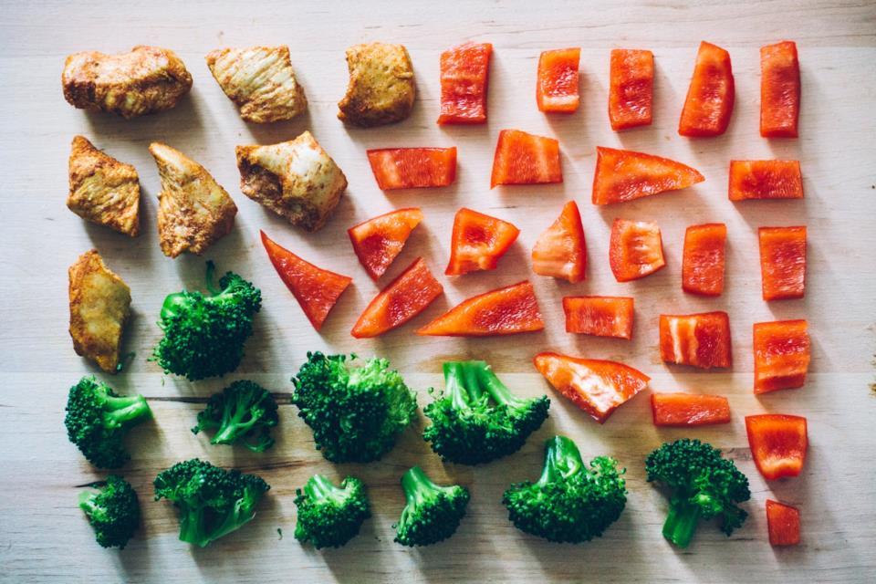 Set di coltelli in ceramica multiuso per carne e altri alimenti