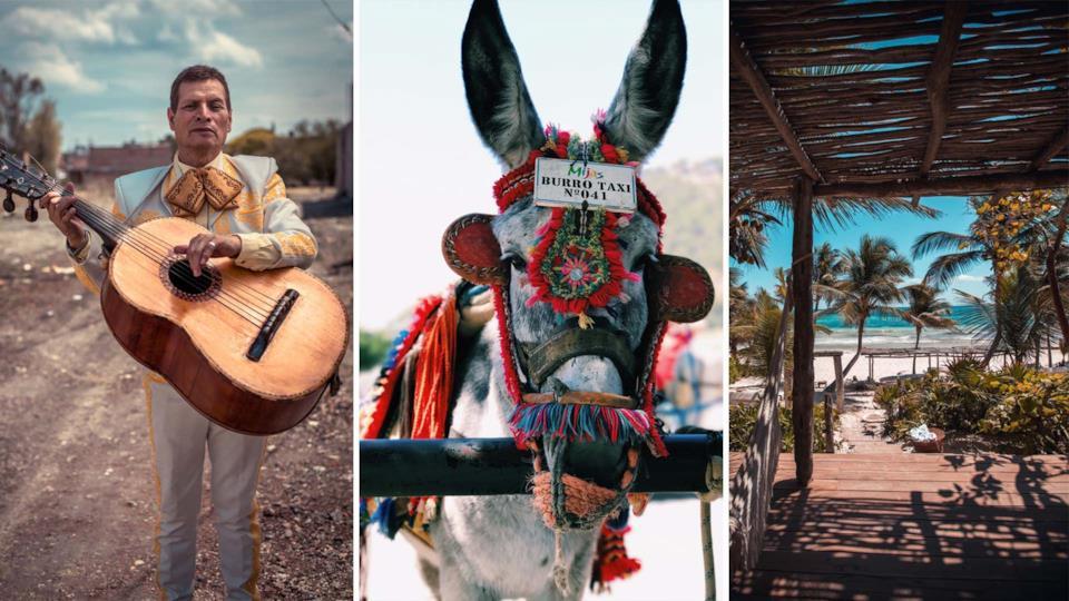 Consigli e offerte per tour del Messico