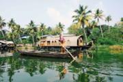 Tour esotico dell'India del sud con yoga