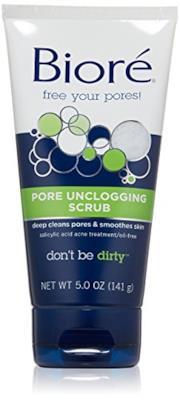 Pore Unclogging Scrub - 5 Oz