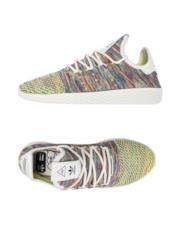 Pharrell Williams x Adidas Tennis Hu PK Multicolor
