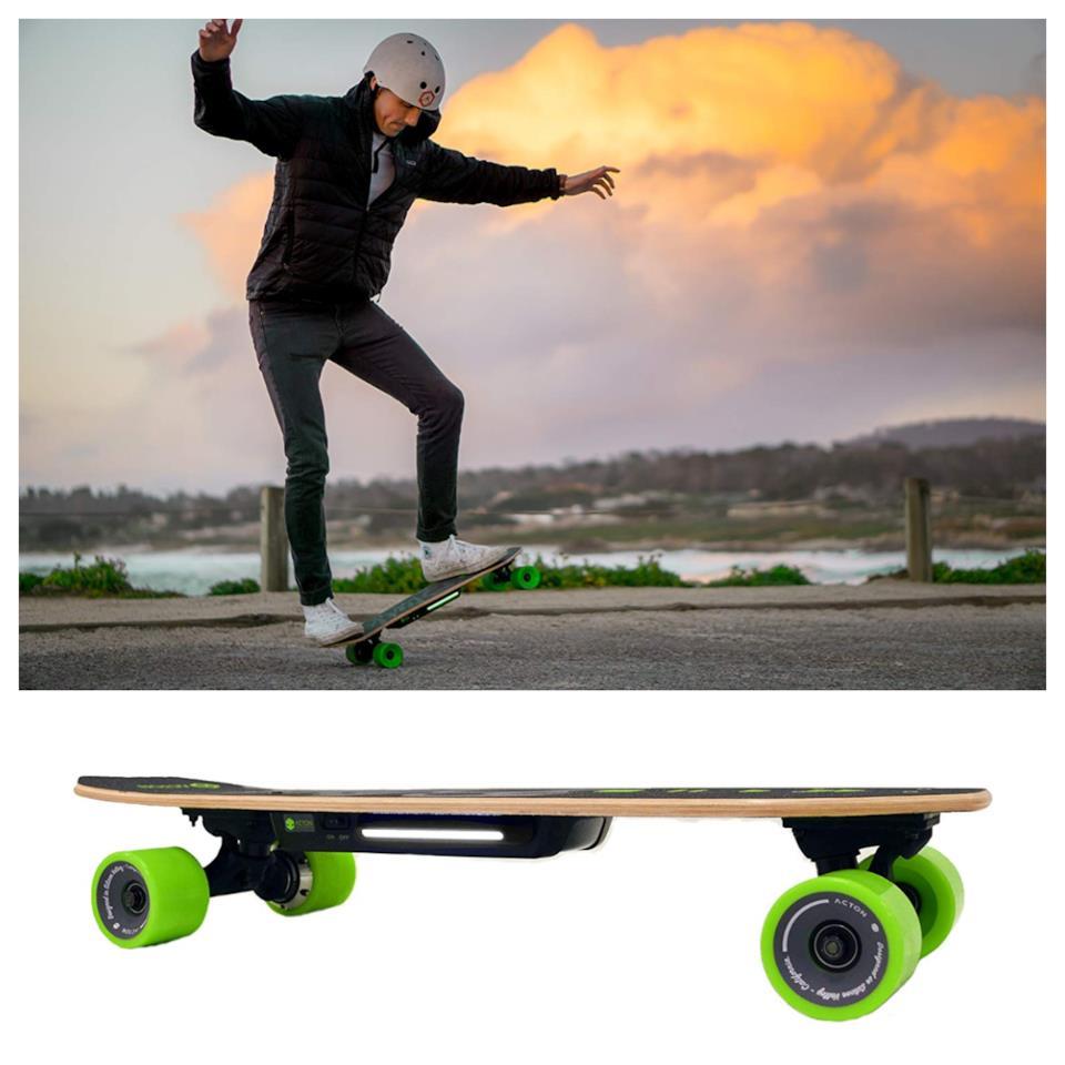 Skateboard elettrico Acton Lite in offerta