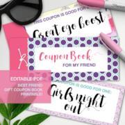 Libro di coupon