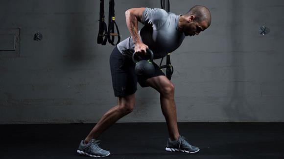 I migliori Kettlebell per Home Fitness da 4 a 32 kg