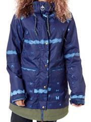 Riji jacket