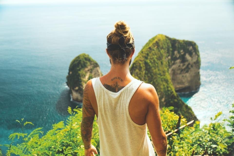 Bali come arrivare