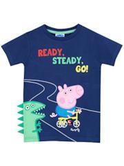 Maglietta di Peppa Pig
