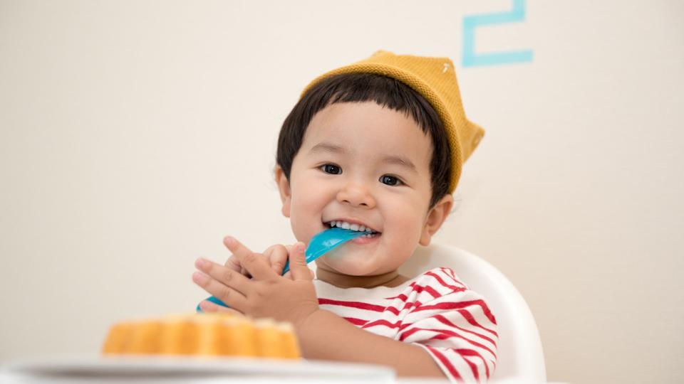 Quale cucchiaio per bambini comprare
