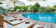 Siripanna Villa Resort & spa 4* + Century Park Bangkok 4* + Metadee Resort & Villas Phuket 4*