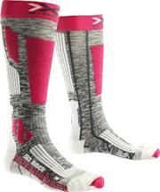 X-Socks Ski Rider 2.0, Calze Donna