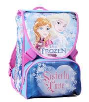 Zaino scuola elementare Disney Frozen