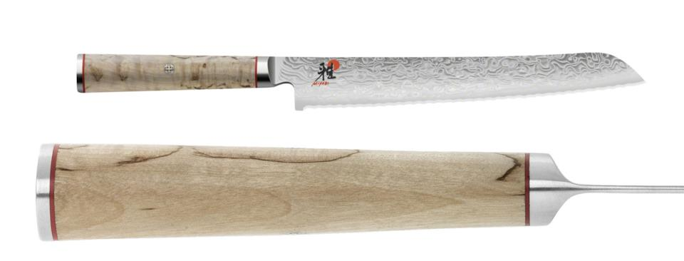 Miyabi Bread Knife MIYABI 5000MCD