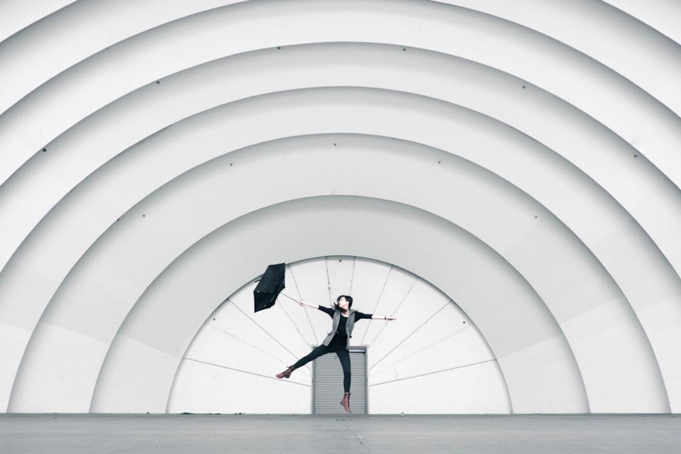 Miglior ombrello anti vento