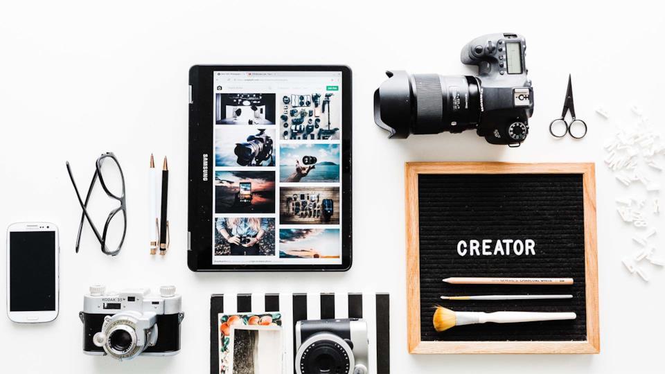 Zaino per macchina fotografica: regali per fotografi