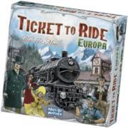 Ticket To Ride Europa, Edizione Italiana