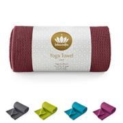 Asciugamano yoga