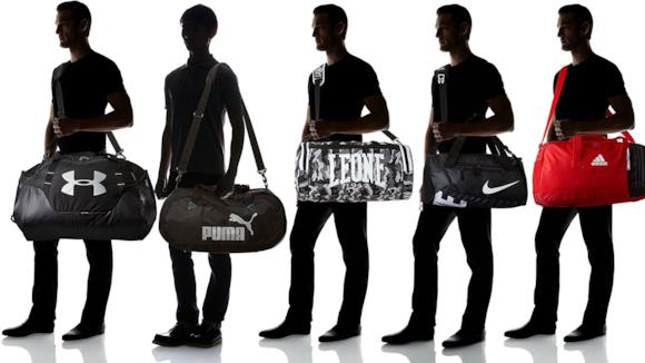 Le borse fitness migliori in commercio