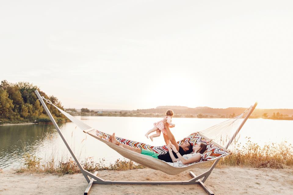 Amaca da campeggio: quale la migliore?