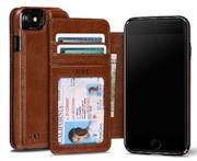 Cover Sena SFD27806ALUS Wallet per iPhone 7