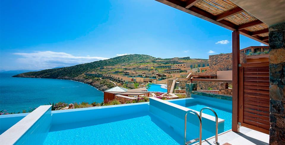 Offerte per Daios Cove Luxury Resort a Creta, Grecia