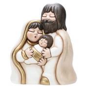 Statuina Maxi Sacra Famiglia