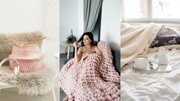 Regali per la donna che ama stare in casa