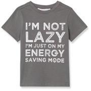 T-Shirt I'm not lazy