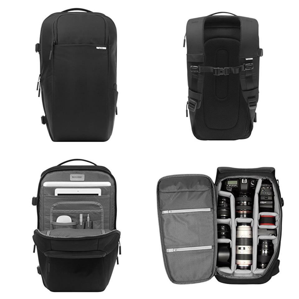 Incase CL58068 Backpack Black