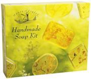 Kit per sapone fatto a mano