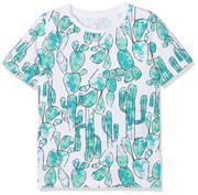 T-Shirt con i cactus