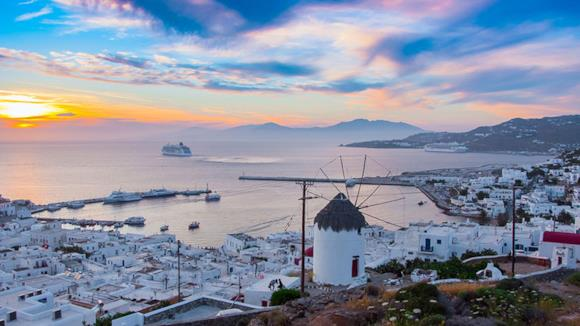 Offerte Mykonos su Voyage Privé