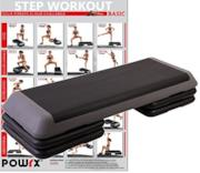 Step fitness
