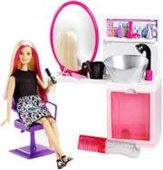 Barbie Salone del Colore