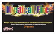 MYSTICAL FIRE Set di 5 bustine