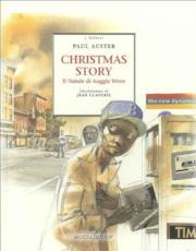 Christmas story. Il Natale di Auggie Wren