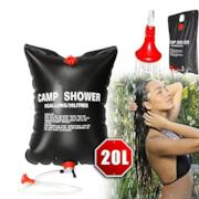 Camp Shower doccia per campeggio