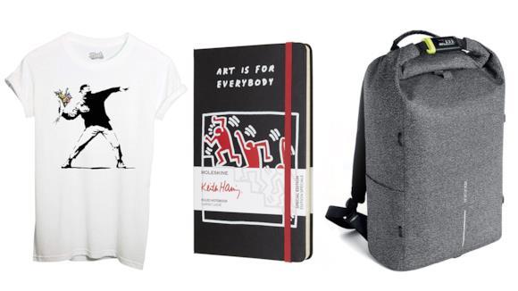 Regali di Natale per grafici e amanti del design