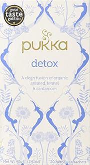 Tisana Pukka Detox