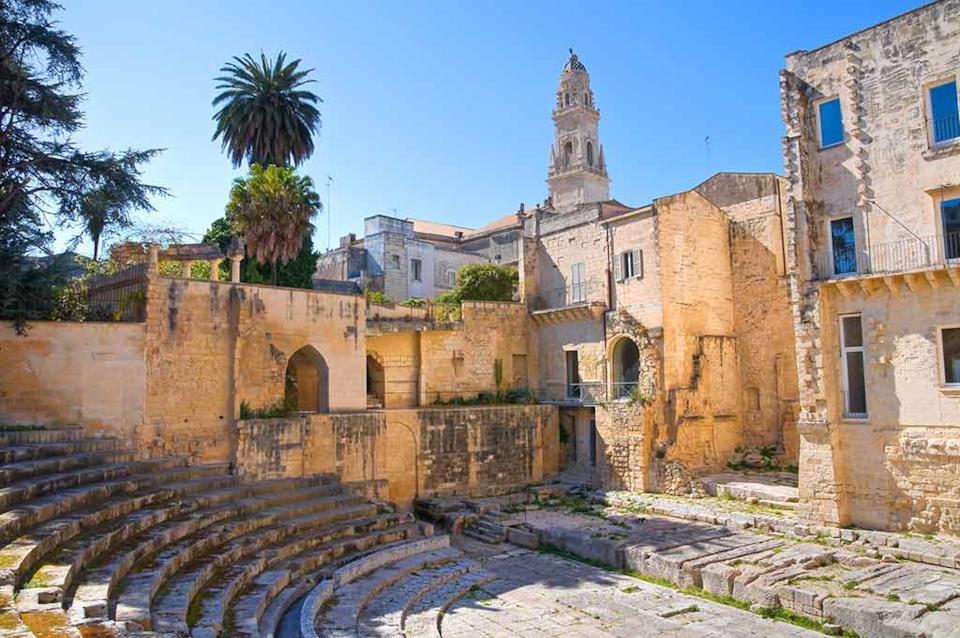 Che cosa vedere in Salento, Puglia: Lecce