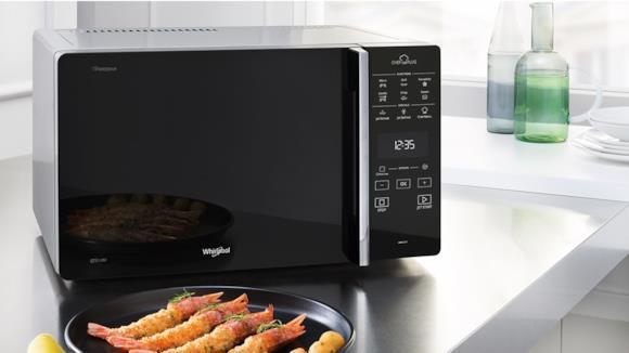 La guida per scegliere il tuo nuovo forno a microonde