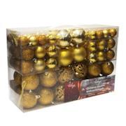 Palle di Natale oro