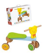 Triciclo Primi Passi