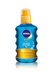 Nivea Sun Protect & Refresh Spray