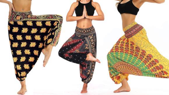I migliori pantaloni per fare yoga