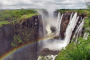Tour con safari in Sudafrica, Botswana e Zambia