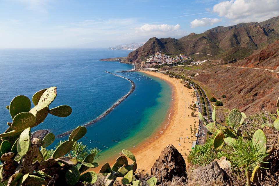 Migliori offerte per  vacanze a Tenerife alle isole Canarie