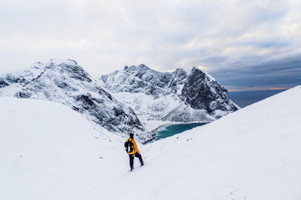 Viaggi di trekking: dove andare