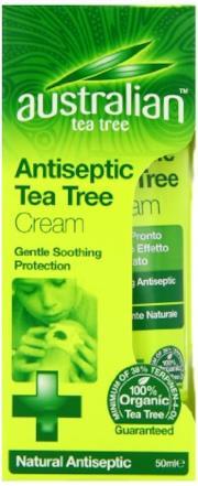 Tea Tree Oil australiano