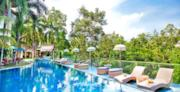The Mansion Baliwood Resort Hotel and Spa 5* + Mahagiri Resort Hotel & Spa 5* + Ayodya Resort Bali 5*