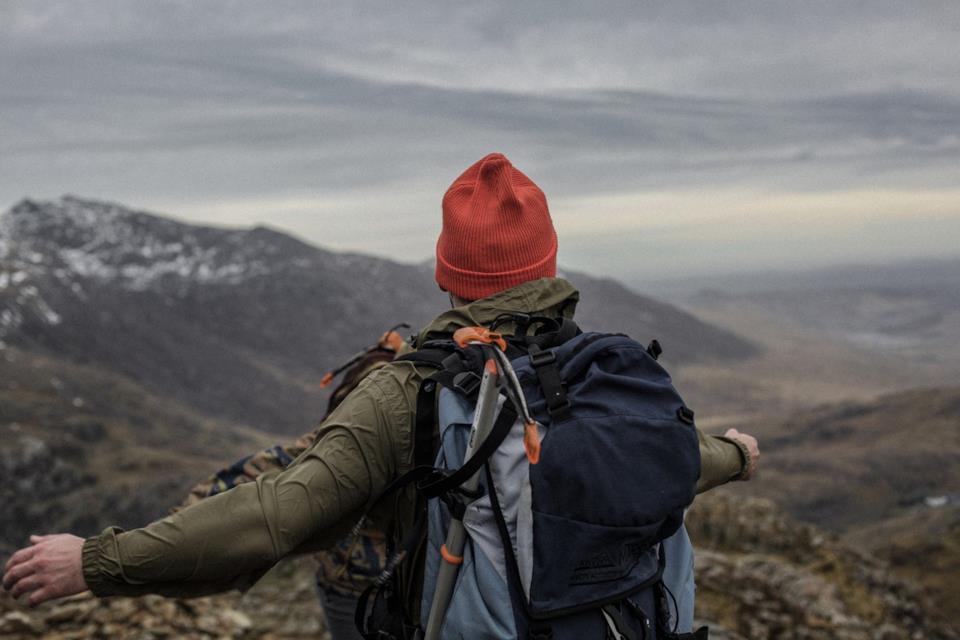 Zaino da trekking: quale scegliere
